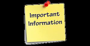 Patent Vekilliği ve Marka Vekilliği Önemli Bilgilendirme